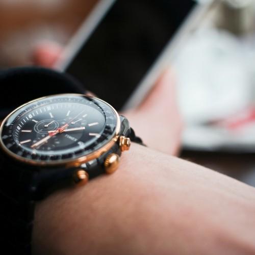 ساعت زیبا